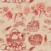 Toile_de_Jouy__vegetables_