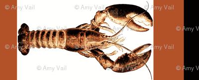 Lobster Portico