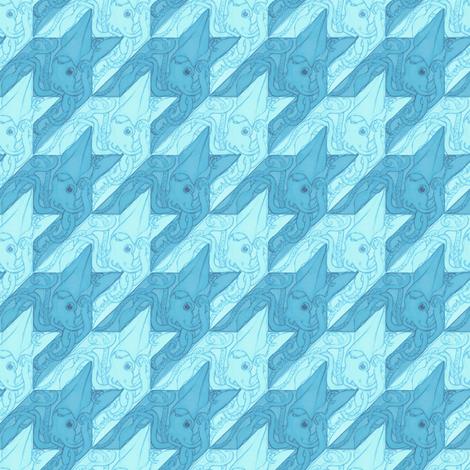 squidstooth fabric by weavingmajor on Spoonflower - custom fabric