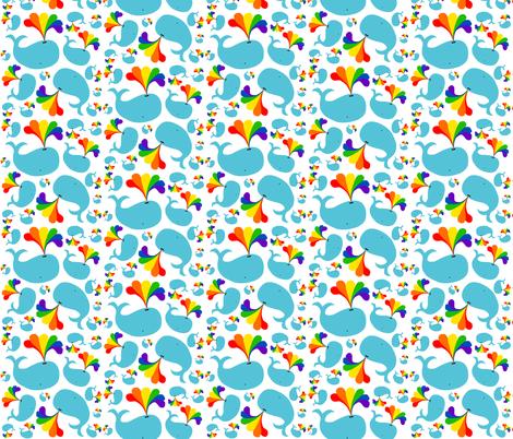 Magic Spout fabric by beththompsonart on Spoonflower - custom fabric