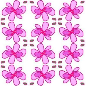 Elementary Flower