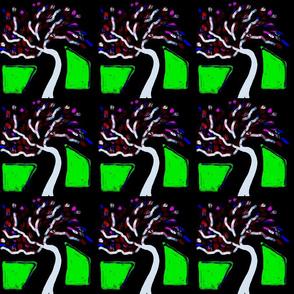 white_tree