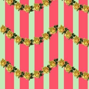 Hello Sweet Rose on Stripe
