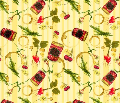 FarmersMarket fabric by amandajanehardy on Spoonflower - custom fabric