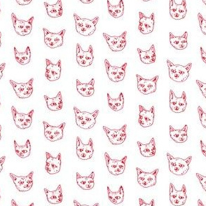 Gritty Kitties