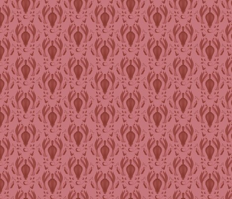 Farmers_market_damask_-_red_shop_preview