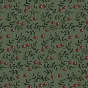 Autumn Apples 2