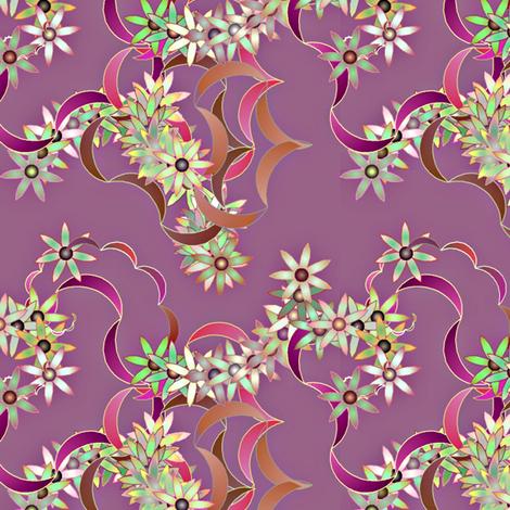 Floral-33-33 fabric by patsijean on Spoonflower - custom fabric