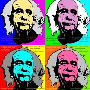 Albert Einstein qoutes