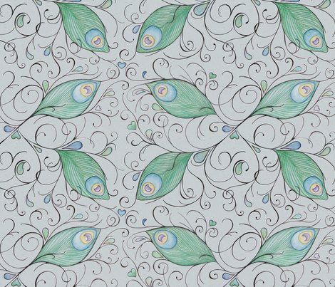 Feathers_spoonflower_shop_preview