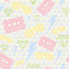 Disco Pop_pastel