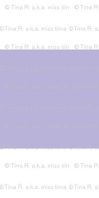 stripes HUGE light purple
