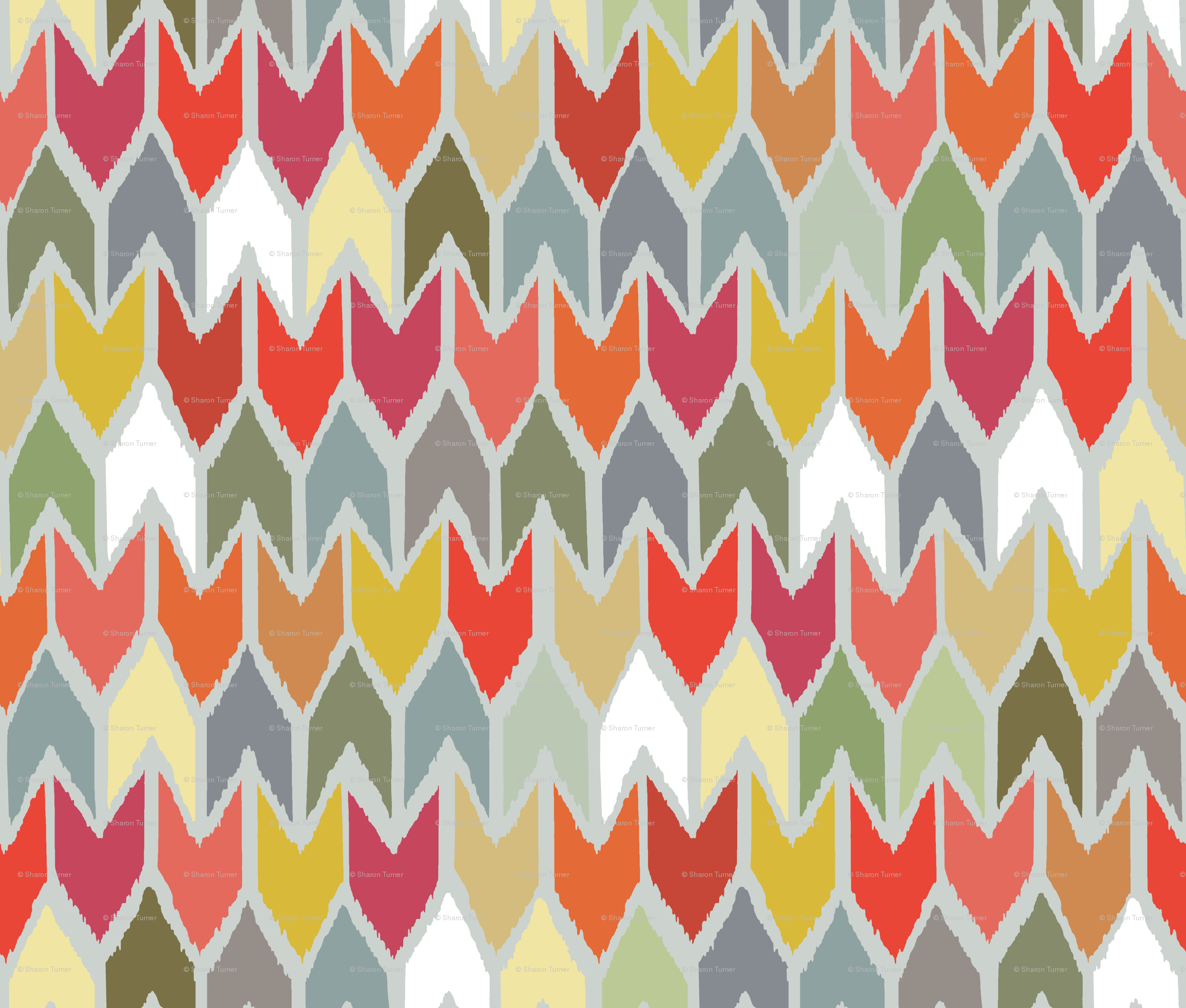ikat wallpaper related keywords - photo #27