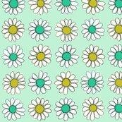 Daisy_pattern_green_gold_shop_thumb