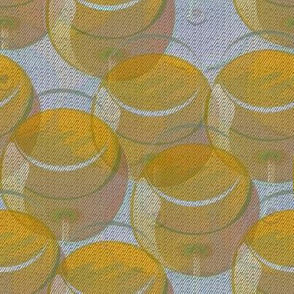 wineglasses never end GOLDEN TRIBUTE