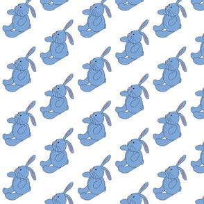 Blue Bunnys