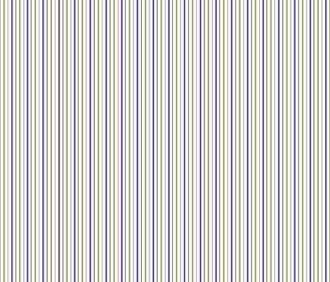 blue_flag_stripe fabric by tangledvinestudio on Spoonflower - custom fabric