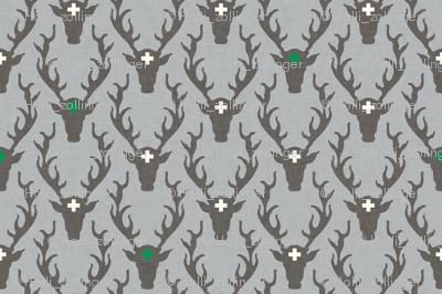 deer_head_green