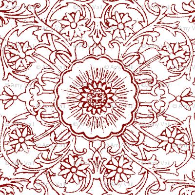 Simla Red