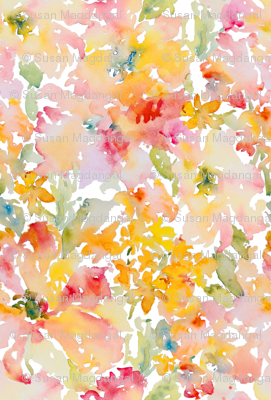 Dreamy Petals No2