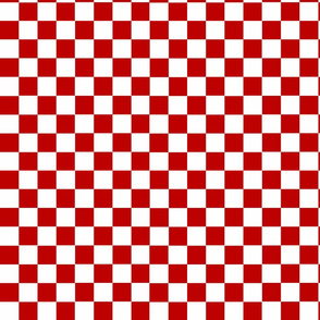 Ant Antics checkerboard