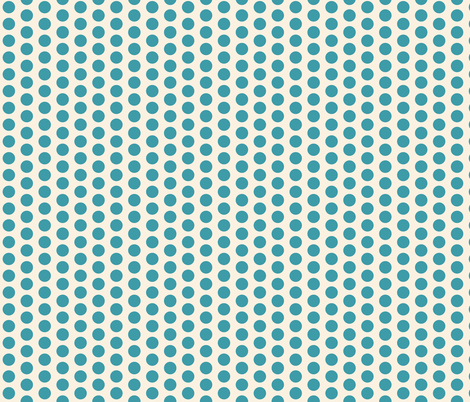dots fabric by mezzime on Spoonflower - custom fabric