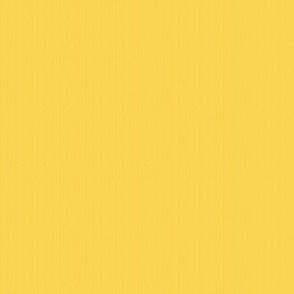 Lemon Yellow Real Solid