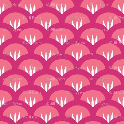 Suzy Woozy pinkpink
