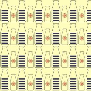 Flower Bottles