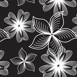 Pattern with optic effect