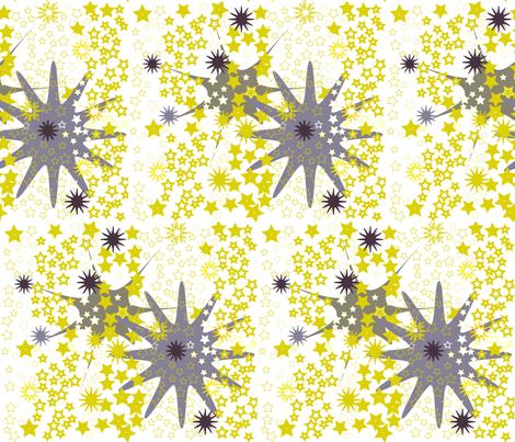 SOOBLOO_DREAM_SIX-1-01 fabric by soobloo on Spoonflower - custom fabric