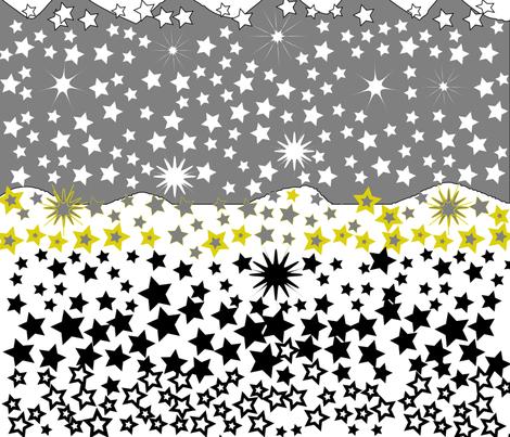 SOOBLOO_DREAM_TEN-1-01 fabric by soobloo on Spoonflower - custom fabric