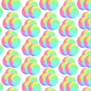 rainbow cloud - gist 5796375