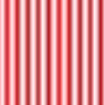 Red Stripe 5 Thin fabric by americanmom on Spoonflower - custom fabric