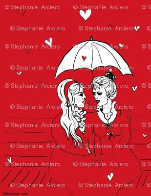 its_raining_love