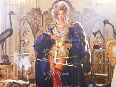 KING Bey Realness