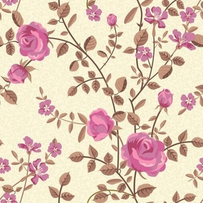 Floral_seamless_pattern_of_blooming_roses