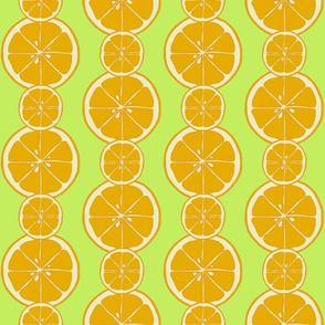 Orange punch