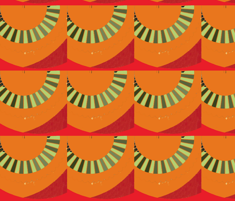 wheel_2 fabric by lbehrendtdesigns on Spoonflower - custom fabric