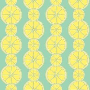 Lemon zest-ch