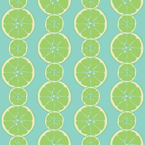 Lime zest-ch