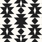tribal_black_and_white