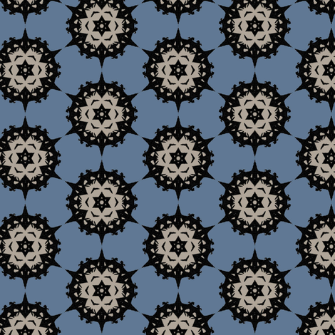 stud dots fabric by susiprint on Spoonflower - custom fabric