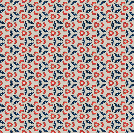 sailor basic small size fabric by susiprint on Spoonflower - custom fabric