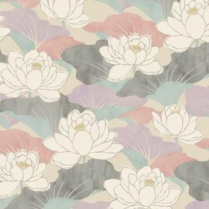 White Lotus - nadeshiko  -