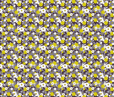 Midsummer Night fabric by sheila_marie_delgado on Spoonflower - custom fabric