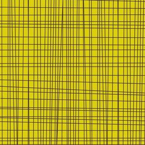 cuadradillo amarillo