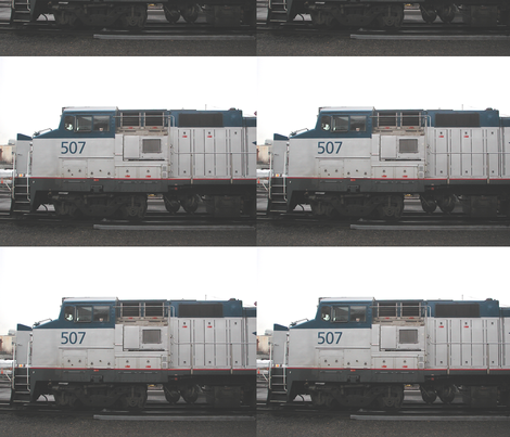 Engine507 fabric by sdh on Spoonflower - custom fabric
