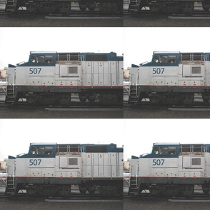 Engine507