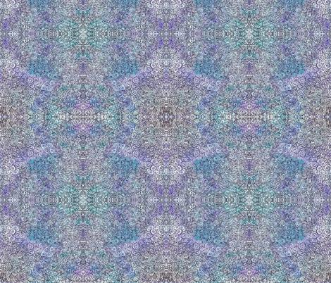 swirly fabric by erin_mcclain_studio on Spoonflower - custom fabric